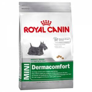 Royal Canin Мини Дерма Комфорт, Mini Dermacomfort