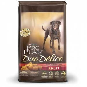 Pro Plan Duo Delice Chicken & Rice 10кг