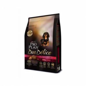 Pro Plan Duo Delice Salmon & Rice 10кг