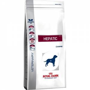 Royal Canin Гепатик 12 кг