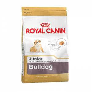 Royal Canin Бульдог Юниор , Bulldog Junior 12 кг