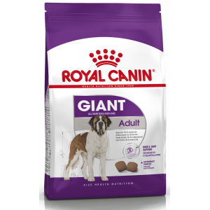 Royal Canin Royal Canin Джайнт Эдалт , Giant Adult