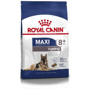Royal Canin Макси Эйджинг 8+