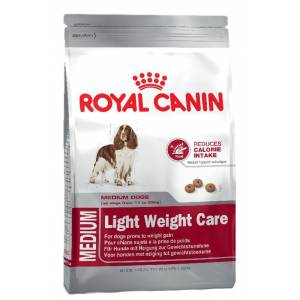 Royal Canin Медиум Лайт вейт кэа , Medium Light Weight Care 3 кг