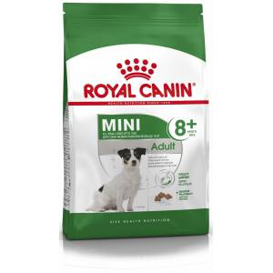 Royal Canin Мини Эдалт 8+ , Mini Adult 8+