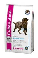 Eukanuba Sensitive Joints сухой д/собак всех пород на курице 12.5кг