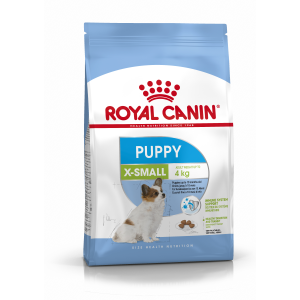 Royal Canin Икс-смолл Паппи , X-Small puppy